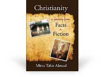 Book: Christianity: A Journey from Facts to Fiction