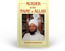 Book: Murder in the Name of Allah