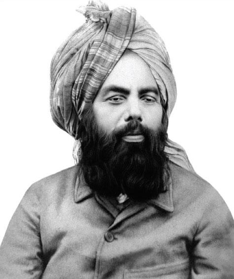 Hazrat Mirza Ghulam Ahmad Qadiani (as)