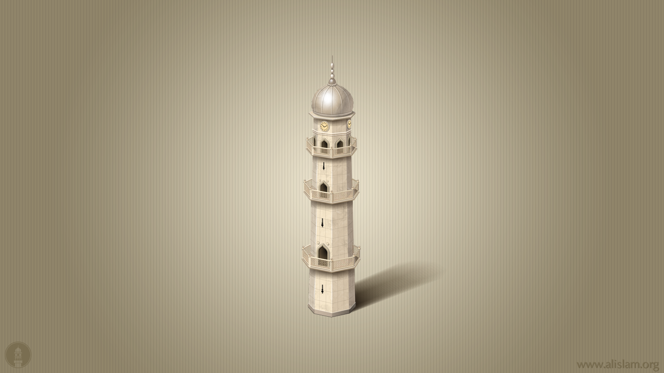 Al Islam Wallpapers | Ahmadiyya Wallpapers | Islamic Art