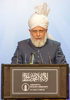 Khalifa-of-Islam