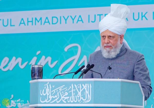 Marriage in Islam | Islam Ahmadiyya