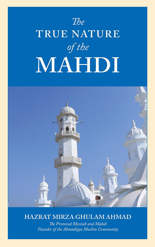 The True Nature of the Mahdi