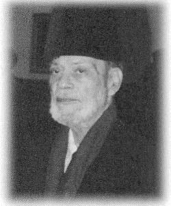 Muhammad Zafrulla Khan