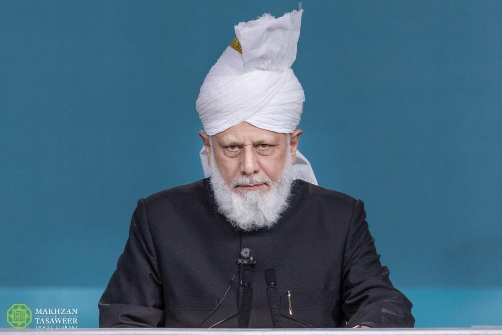 More than 668,000 People join the Ahmadiyya Muslim Community