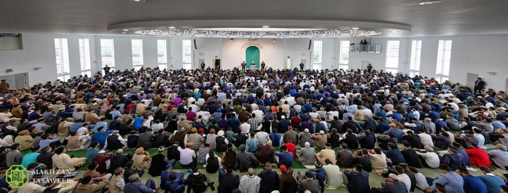 What to learn from Eid-ul-Adha | Islam Ahmadiyya